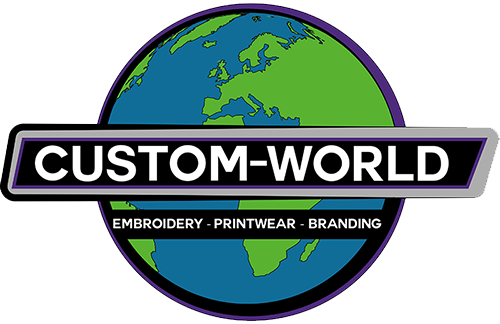 Custom World-Printwear