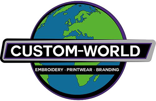 Custom World-Printwear